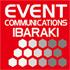 株式会社イベント・コミュニケーションズ茨城ロゴ